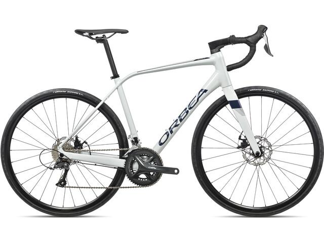 Orbea Avant H60-D, white/grey